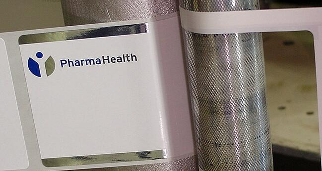 cold-foil-pharmaceutical-label