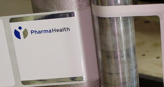 cold-foil-pharmaceutical-label