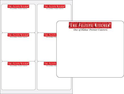 festive-kitchen-laser-mailing-label
