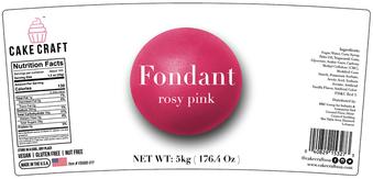 fondant-rosy-pink