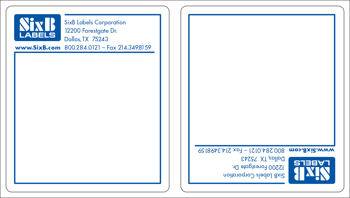 sixb-horizontal-mailing-label
