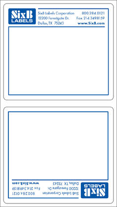 sixb-vertical-mailing-label