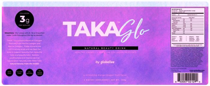 takaglo-prism-material-label