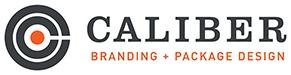 caliber branding & packaging design