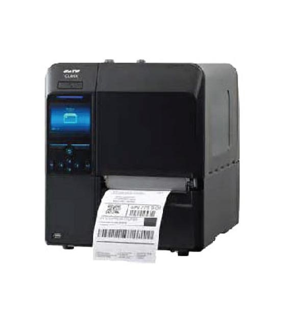 sato-clnx-series-printer