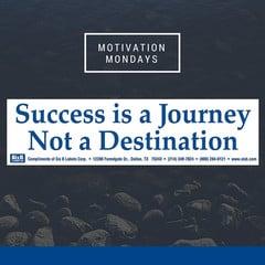 success-is-a-journey
