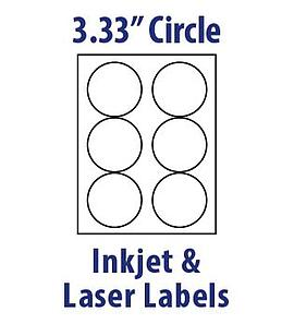 SixBLabels_LaserLabels_SeeRelated_Circle_3.33