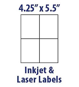 SixBLabels_LaserLabels_SeeRelated_Rectangle_4.25X5.5