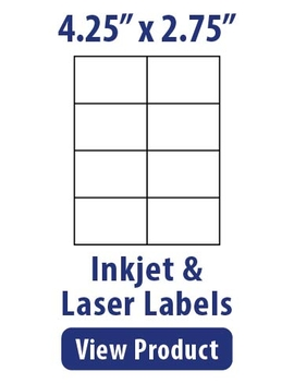 SixBLabels_LaserLabels_Rectangle_4Point25X2Point75_ViewProduct