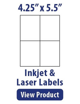 SixBLabels_LaserLabels_Rectangle_4Point25X5Point5_ViewProduct
