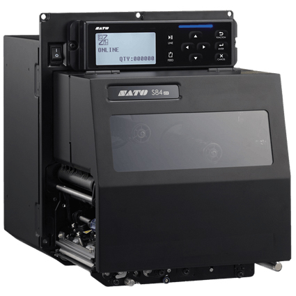 sato-s84ex/s86ex-series-print-engine