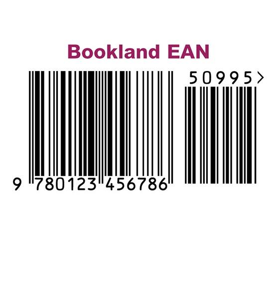 bookland-ean-barcode