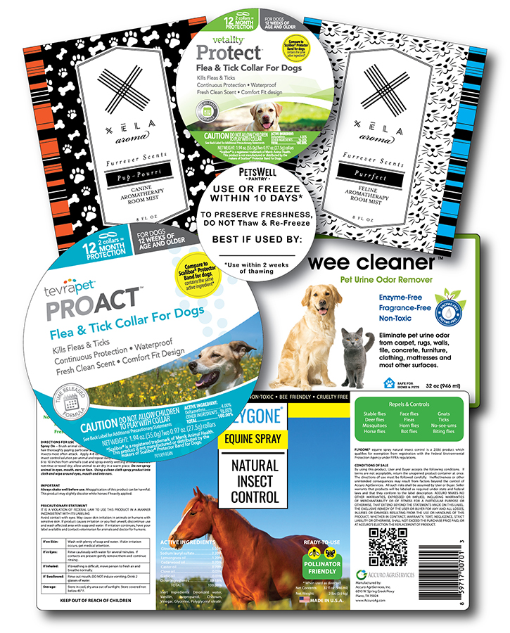 pet-product-labels